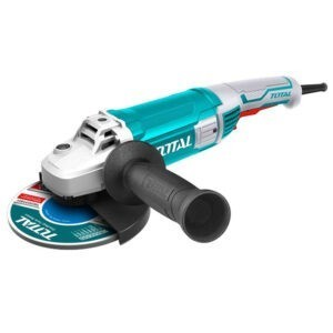 TOTAL 2000w Angle Grinder