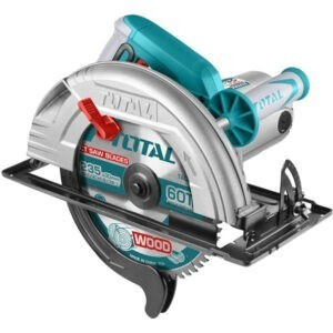 TOTAL 2200w Circular Saw TS1222356 - best price in Bangladesh