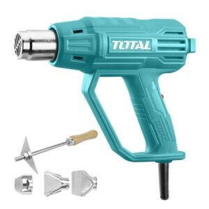 Total 2000W Hot air Gun