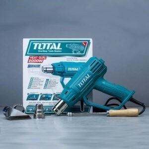 Total 2000W Heat Gun